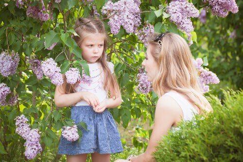 Syv råd for å hindre problemer med oppførsel hos barn