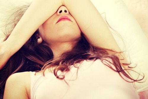 Dropp disse fire vanene som påvirker søvnen din