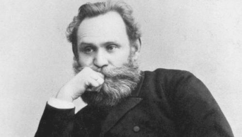 Ivan Pavlov og teorien om klassisk betinging