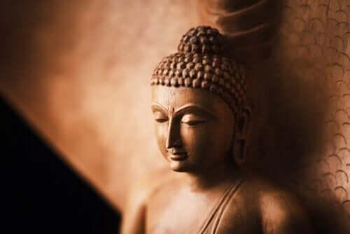 En buddhistisk historie om tålmodighet og mental fred