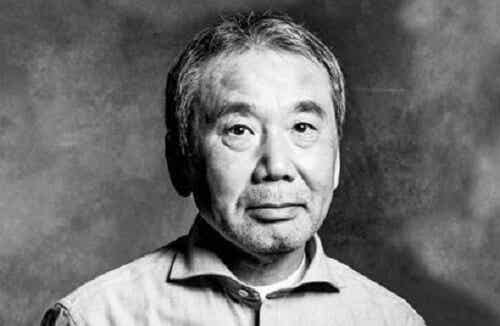 Haruki Murakami: Biografien om en japansk forfatter