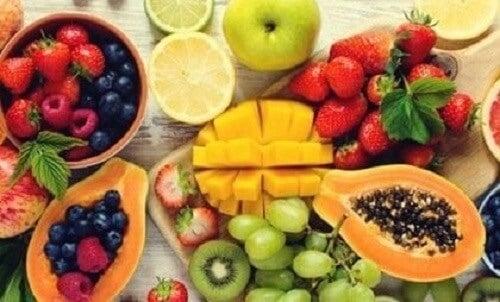 Vitamin C bidrar til å redusere stress