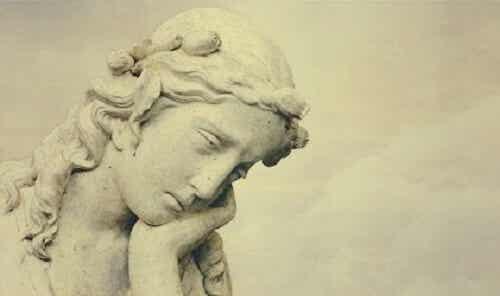 Den antikke greske kuren mot depresjon og angst