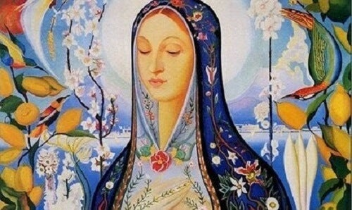 Hildegard von Bingen: En biografi om en kvinnelig polymat