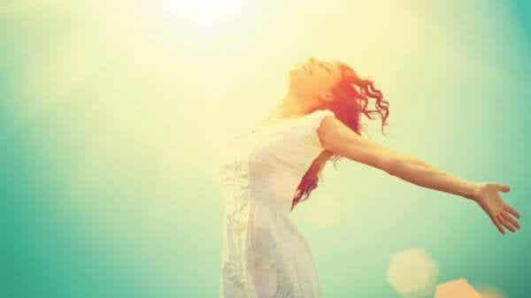 Mental fleksibilitet og lykke: Nøkkelen til et avslappet sinn