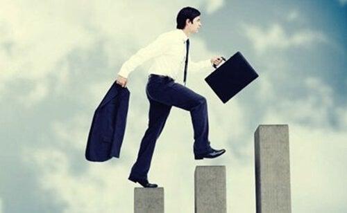 Peter-prinsippet: Når forfremmelser fører til inaktivitet