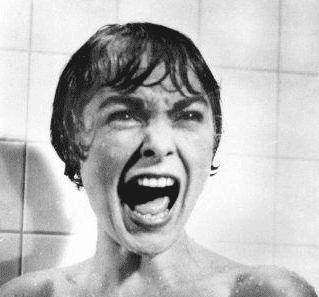 Filmmusikk er hyppig brukt for å fremkale angst og nervøsitet skrekkfilmer.