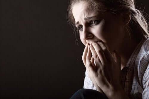 Nosofobi: Den irrasjonelle frykten for å få en sykdom