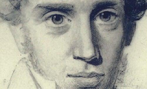 Søren Kierkegaard: En biografi om eksistensialismens far