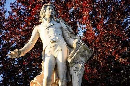 Wolfgang Amadeus Mozart: Et udødelig geni