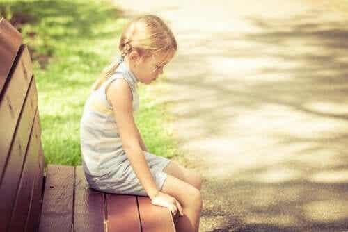 Tips for å lære barn å håndtere stress