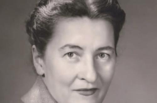 Livet til psykologen Mary Ainsworth