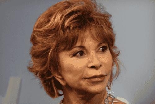 Isabel Allende: Livet til en ekstraordinær forfatter
