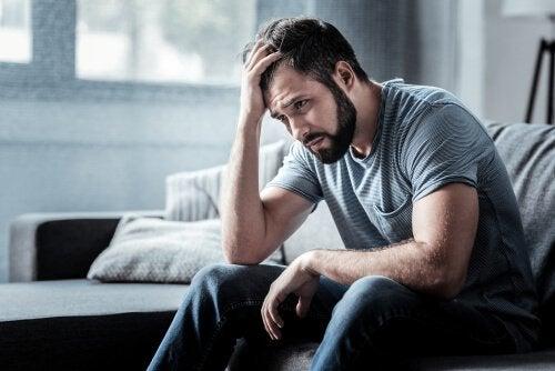 depresjon hos menn