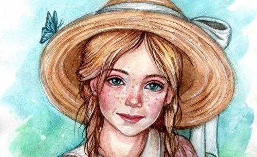 Pollyanna-prinsippet er basert på karakteren Pollyanna
