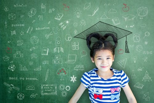 Sammenhengen mellom selvbilde og akademisk prestasjon