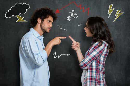 Er det mulig å være rasjonell etter en konflikt?