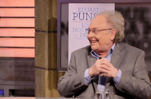 Eduard Punset: En karismatisk vitenskapelig rådgiver