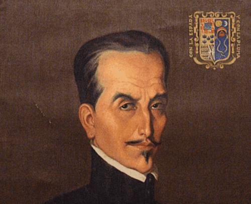 Inca Garcilaso de la Vega: Den peruanske litteraturens far