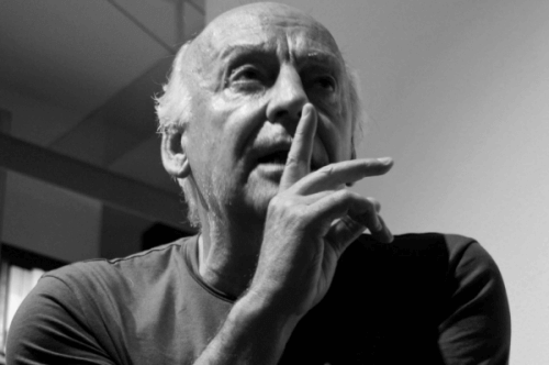Eduardo Galeano: Biografien om en libertarianer