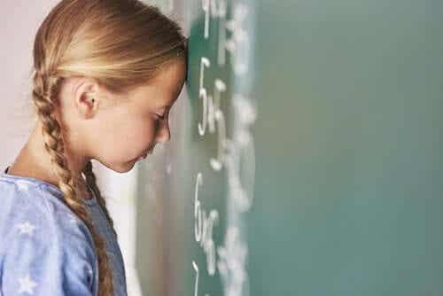 Mennesker med akalkuli: Manglende evne til å forstå tall