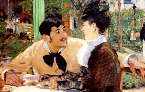 Édouard Manet: Den første impresjonisten