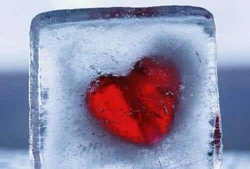 Om det å elske noen med aleksitymi