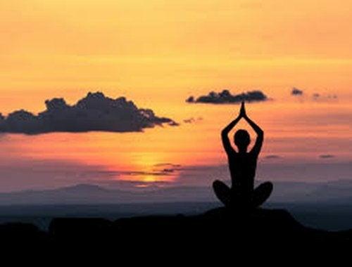 Mindfullness kan hjelpe med et rotete sinn.