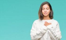 Menstruasjonssyklusens faser: Psykologiske kjennetegn