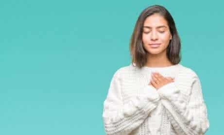 Menstruasjonssyklusens faser: Psykiske kjennetegn