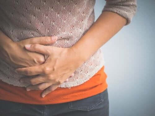 Premenstruelt syndrom er noe de fleste kvinner vil oppleve.