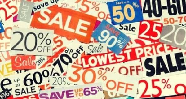 Mange psykologiske effekter blir brukt i reklamer for å øke salg.