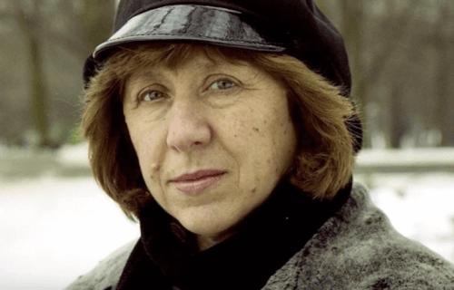 Svetlana Aleksijevitsj sitt arbeid har hatt stor innvirkning.