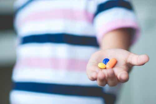 Psykofarmaka hos barn og tenåringer