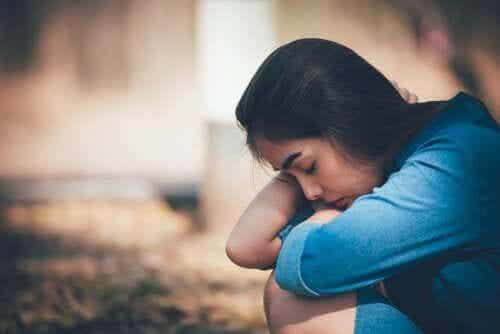 Eksistensielle kriser: Utover lidelse