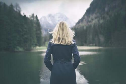Veien til selverkjennelse er tung, men verdt det