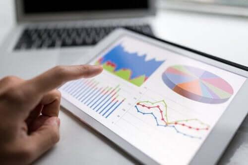Spredningsmåling innen statistikk