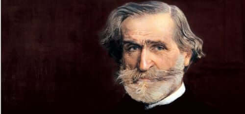 Giuseppe Verdi: Den patriotiske komponisten