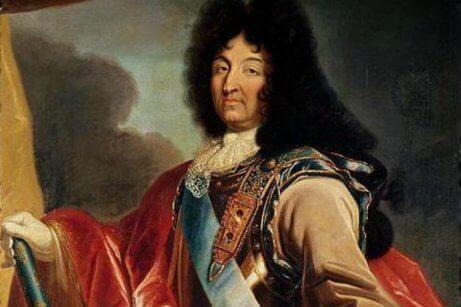 Ludvig XIV: En biografi om Solkongen