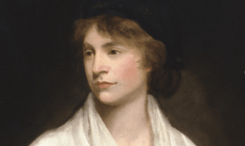 Mary Wollstonecraft: Den første feministen
