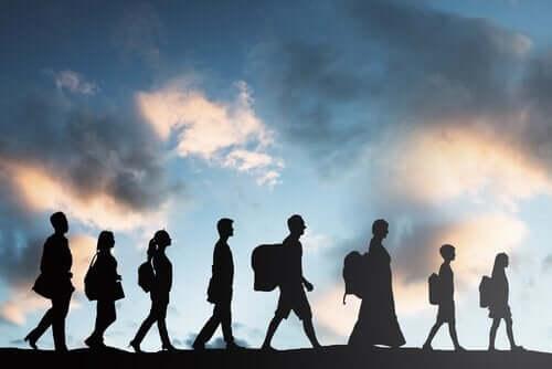 Odyssevs-syndrom: Et moderne problem