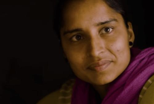 Mensen – Historien om en revolusjon: Kvinner i India