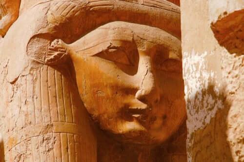 Sobekneferu: Den usamsvarende faraoen