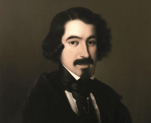 José de Espronceda: Biografien om en romantisk poet