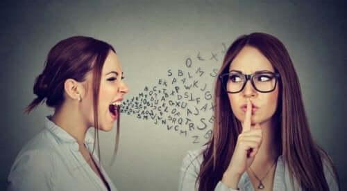 Har du en oppførsel eller holdning som irriterer andre?