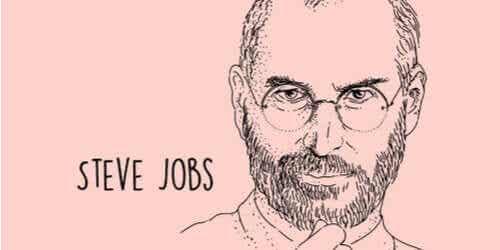 Steve Jobs: Mannen som oppfant det 21. århundre