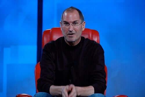Steve Jobs er uten tvil en vår tids store visjonærer.
