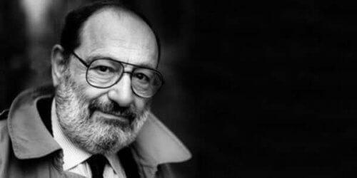 Umberto Eco: Romanforfatter og filosof