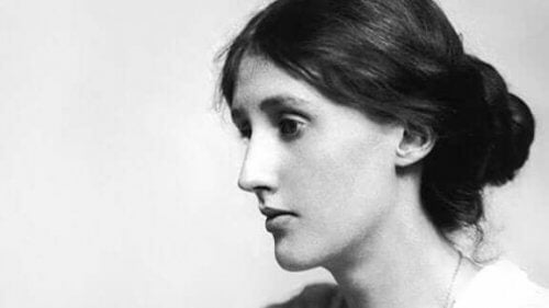 Virginia Woolf: En historie av stilnet trauma