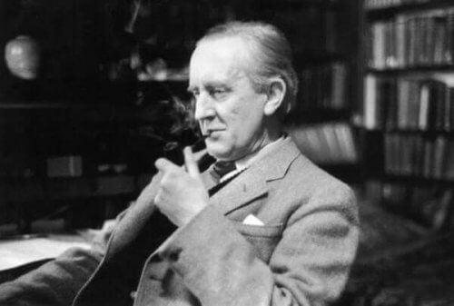 J.R.R. Tolkien: Et liv i bøker